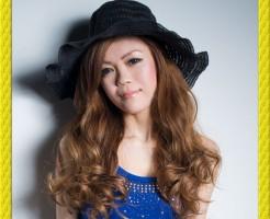 上野樹里さんの姉DJさおりさんwaku