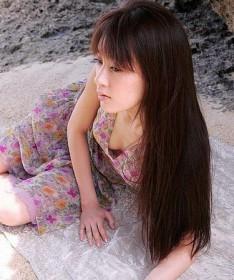 水川あさみshou