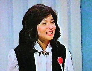 中田喜子dekiru