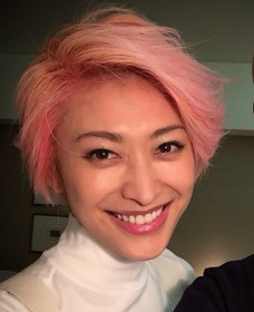 山田優pinkyhea