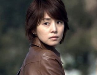石田ゆり子setunai