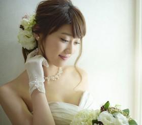 原幹恵weddings
