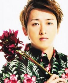 大野智flower
