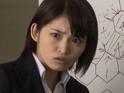 岡本玲kewashi