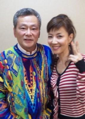 戸田恵子と池田さん