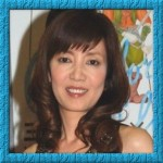 戸田恵子、元旦那・池田秀一との結婚の決め手はガンダムの邂逅?