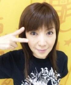 戸田恵子peace