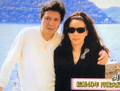 浜圭介と奥村チヨenman