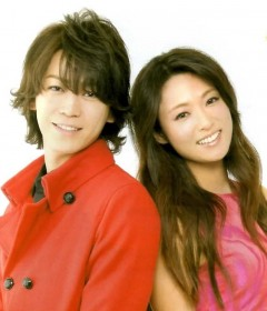 深田恭子と亀梨和也love2