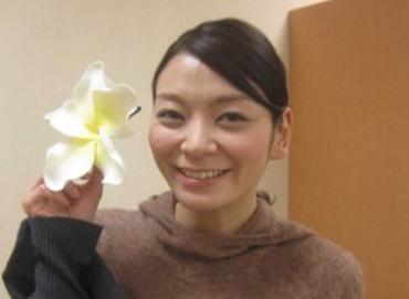田畑智子happiness