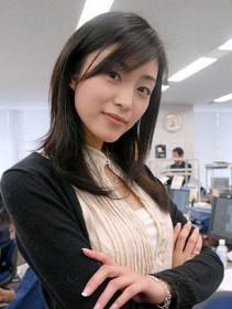 青山倫子yarrita