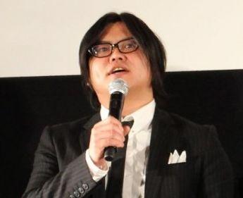 飯塚健fatter