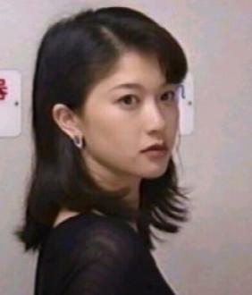 夏川結衣の若い頃bepin