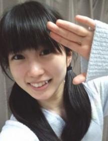 志田未来八重歯chan