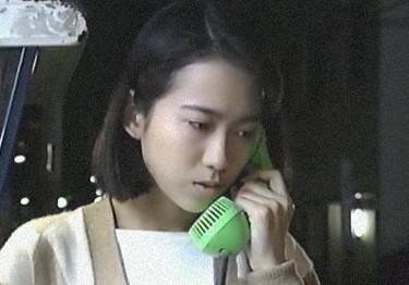 和久井映見妹よbeibe