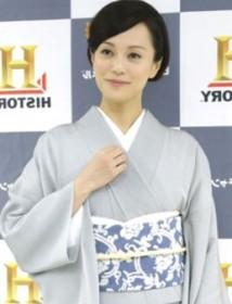 牧瀬里穂kimono