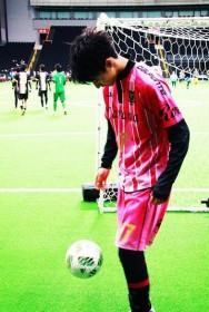 呂敏soccers