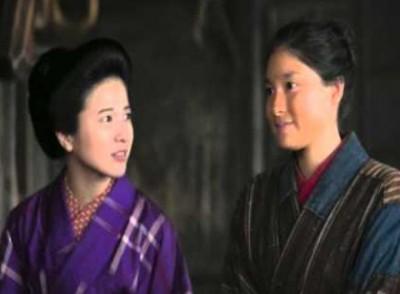 土屋太鳳花子とアン