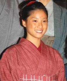 土屋太鳳kimorn