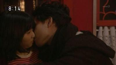 山崎賢人土屋太鳳kiss