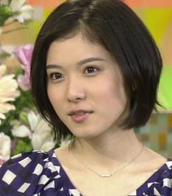 松岡茉優genzai