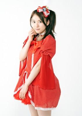 松岡茉優redder