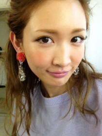紗栄子ganbare3