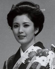 松坂慶子若い頃bibi