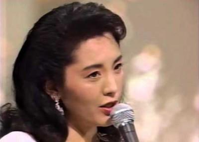 松坂慶子youngjidai