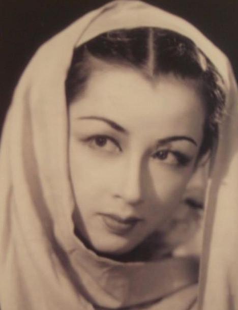 八千草薫の若い頃(宝塚時代)の画像が驚愕も、略奪結婚で性格が