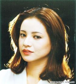 夏樹陽子さんの若い頃bibo