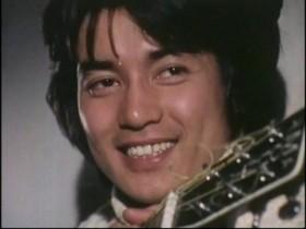 田中健若い頃の画像2