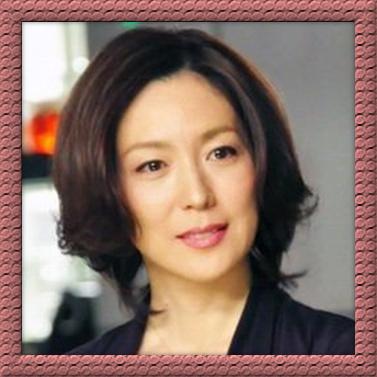 若村麻由美が宗教会長と結婚した理由は遺産か渡辺謙との浮気